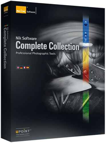 Google Nik Collection 1.2.0.7 (Win/Mac OSX)