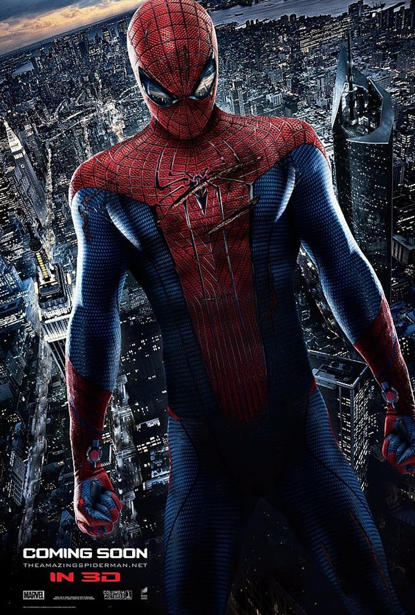 The Amazing SpiderMan 2 (2014) HDRip READNFO x264 AC3-CPG