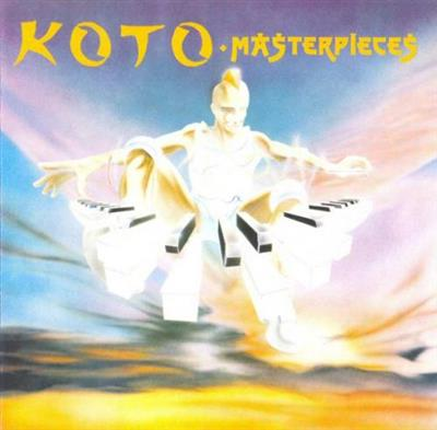 Koto - Masterpieces (1989) Lossless