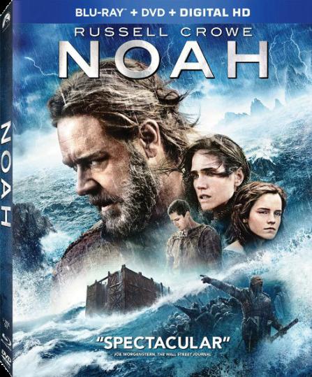 Ной  › Торрент