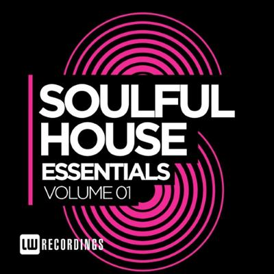 VA - Soulful House Essentials Vol 1 (2014)