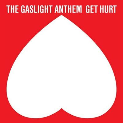 The Gaslight Anthem - Get Hurt (Deluxe Edition) (2014)