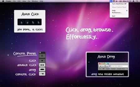 DwellClick 2.2.1 MacOSX