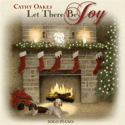 Cathy Oakes - Let There Be Joy (2012)