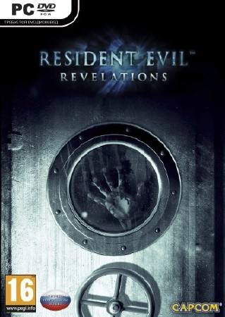 Resident Evil Revelations (Update 4/2013/RUS) RePack by R.G. Revenants