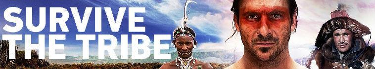 Survive the Tribe S01E05 Desert Hunters 720p HDTV x264-DHD