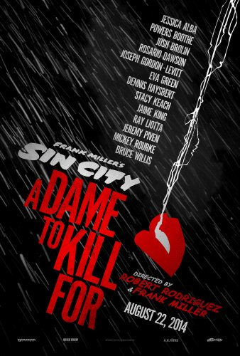 Sin City A Dame to Kill For (2014) 720 WEBRip x264-JYK