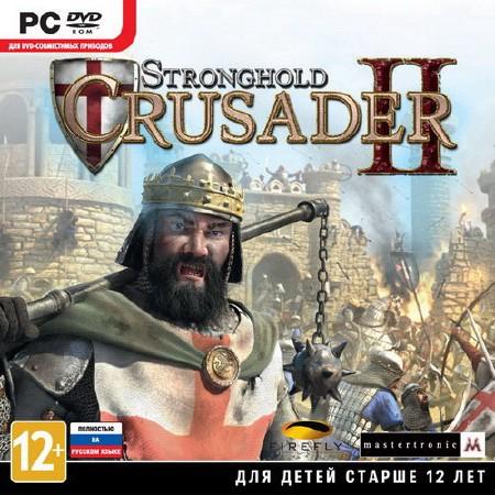 Stronghold: Crusader 2 (2014/RUS/ENG/Full/RePack)