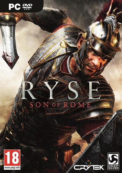 Ryse: Son of Rome  › Торрент