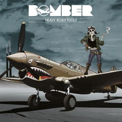 Bomber - Heavy Blues Tools (2014)