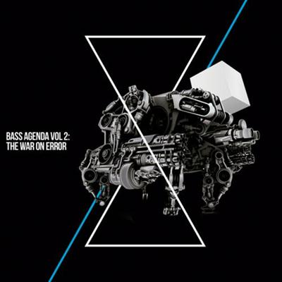 VA - Bass Agenda Vol 2 The War On Error (2014)
