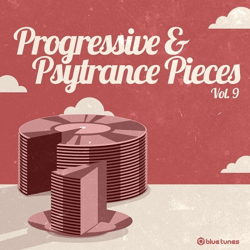 Progressive & Psy Trance Pieces Vol.9 (2014)