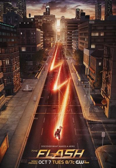 The Flash 2014 S01E08 HDTV 720p AAC x264 - Ozlem