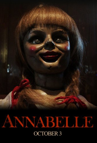 Annabelle (2014) HDRiP XVID AC3-MAJESTIC