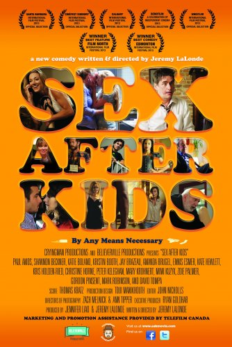 Sex After Kids (2013) BRRip XviD AC3-GiANGi