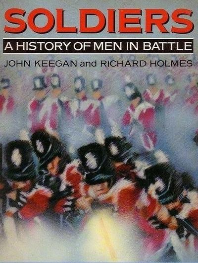 BBC - Soldiers: A History of Men in Battle 01of13 The Face of Battle (1985) DVDRip AC3 XviD - MVGroup