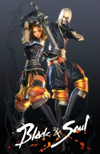 Blade and Soul [P] [RUS] (2012) [Beta]