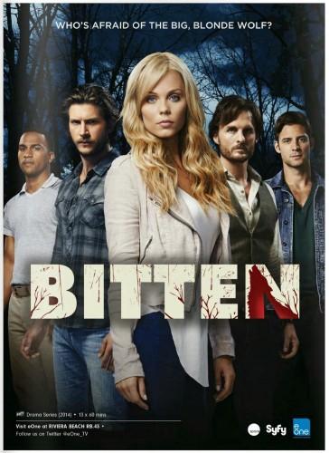 Укушенная 2 сезон смотреть онлайн бесплатно