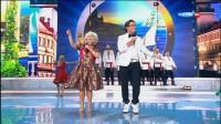 Юбилейный концерт Надежды Кадышевой (эфир 2015.01.11) (2014) HDTV 1080i