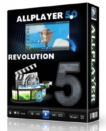 ALLPlayer 6.1.0.0 (ML/Rus)