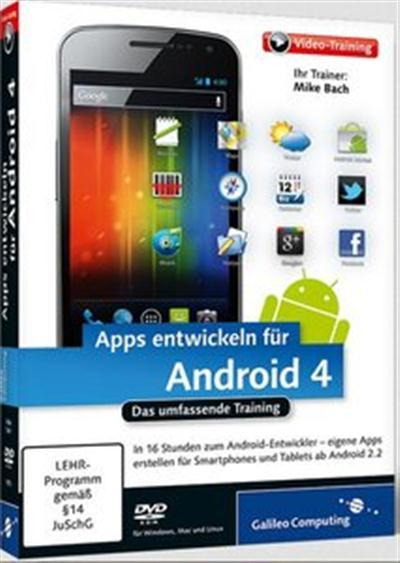 Galileo Computing - Apps entwickeln fuer Android 4 (12.2.2015)