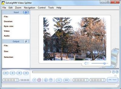 SolveigMM Video Splitter 4.0.1502.19 Home Edition