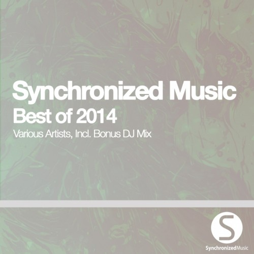 VA - Synchronized Music: Best Of 2014 (2015)