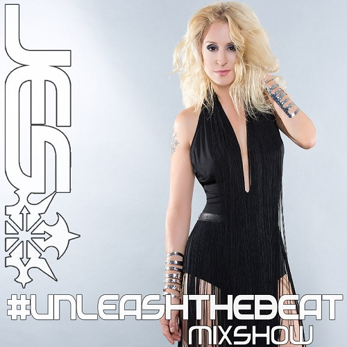 JES - Unleash The Beat 210 (2016-11-10)