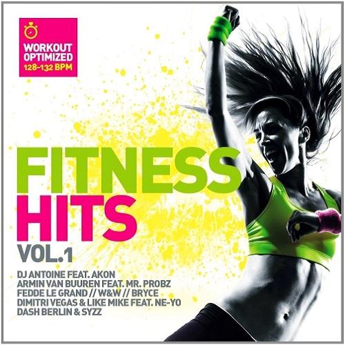 VA - Fitness Hits Vol 1 Selected (2015) MP3