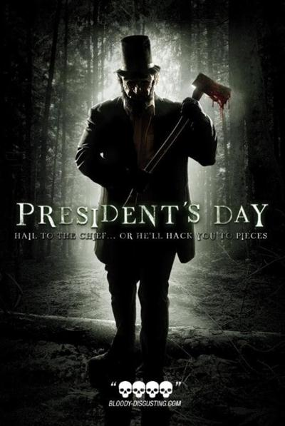 Presidents Day 3D 2010 1080p BluRay x264-UNVEiL