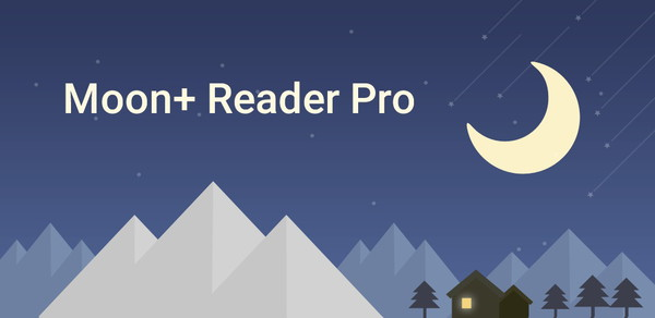 Moon+ Reader Pro v3.3.2 [Patched/Modded/Rus/Android]