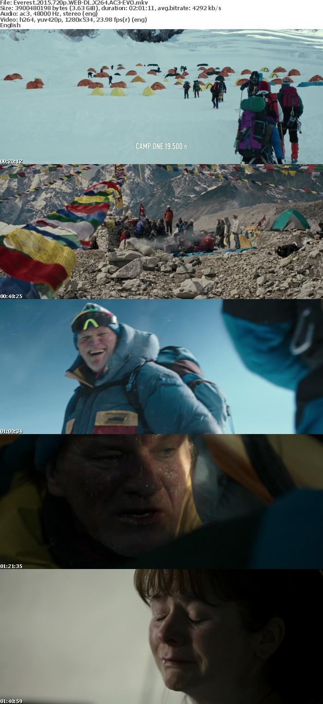 Everest 2015 720p WEB-DL X264 AC3-EVO