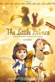 The Little Prince (2015) HC HDRip XViD-ETRG
