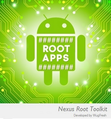 Nexus Root Toolkit 2.1.9 Final