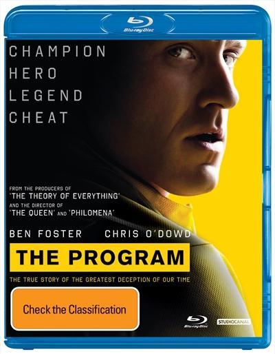 The Program (2015) 1080p WEBRip x264-m2g