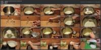 Сыроделие дома: Имеретинский сыр (2015)