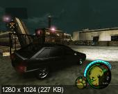 Need For Speed Underground 2: LADA MOD (2004-2014) PC | Repack