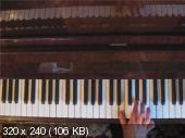 3 в 1 Уроки игры на фортепьяно (2013) Видеокурсы