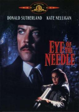 Ушко иголки / Игольное ушко / Eye of the Needle (1981) HDTV 1080i