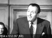 Сплошное враньё / Too Many Crooks (1959) DVDRip