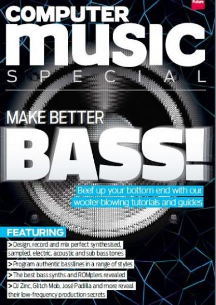 Computer Music Special - Issue 67