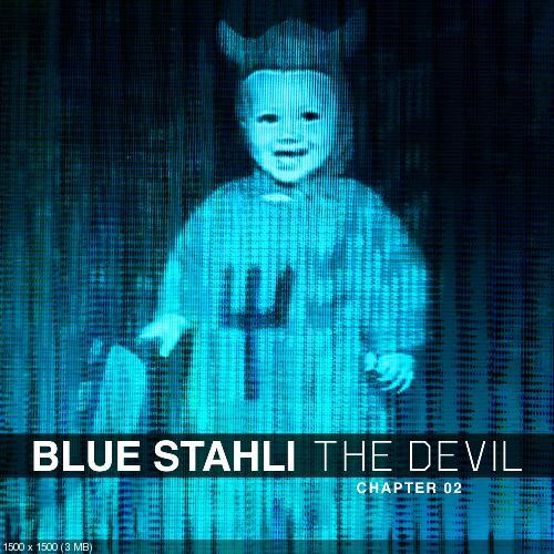 blue stahli дискография скачать торрент