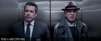 ������ ����� / The Art of the Steal (2013) BDRip-AVC   MVO   ��������