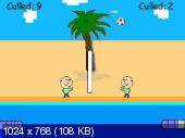 Bald Head Volleyball (2014) PC