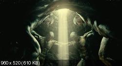 Война Богов: Бессмертные (2011) BDRip-AVC от HELLYWOOD {Лицензия}