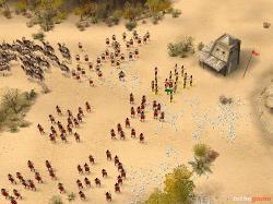 Praetorians (2003/RUS/ENG/RePack)
