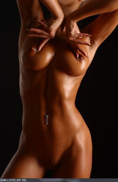 Фото красивых женских голых