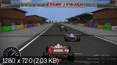 F1 Drive (2014) PC