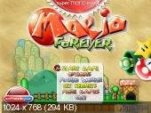 Best Mario Pack (2014) PC