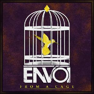Envoi - From A Cage [Single] (2014)